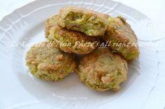 Polpette di verza e fagioli ricetta vegetariana