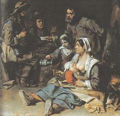 Lagerleben: Frauen, Kinder und Soldaten