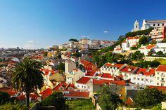 I ♥ Lisboa, #Portugal