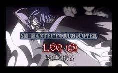 SM Hantei Forum Cover