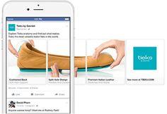 14 tips para crear anuncios con formato carrusel en Facebook...
