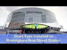 """Disso Voce Sabia?: Reino Unido instala telões """"Big Brother"""" para vigiar os cidadãos"""