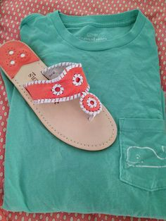 wadulifashions.com - Jack Rogers and Vineyard Vines.