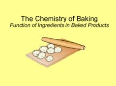 Functions of these ingredients?