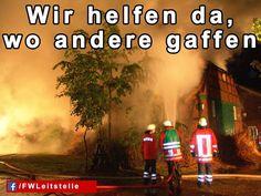 Feuerwehr-Matching-Schicksal