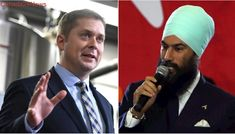 For Scheer and Singh's 1st byelection tests, winning isn't everything - but it helps