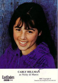 Carly Hillman