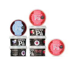 OvenPå — The Dieline - Branding & Packaging
