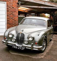 Jaguar S Type, Jaguar Cars, Classic Motors, Classic Cars, Vintage Cars, Antique Cars, My Dream Car, Dream Cars, Jaguar Daimler