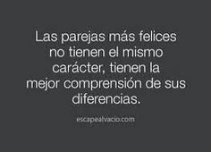 tu a mi me encantas todita! Happiest couples don't have the same character, they have the best understanding of their differences. Favorite Quotes, Best Quotes, Love Quotes, Inspirational Quotes, Amor Quotes, Love Phrases, Love Words, Frases Love, Quotes En Espanol