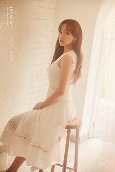 우주소녀(WJSN) 성소-연정-여름 순백의 미스테리 소녀들로 변신 #topstarnews
