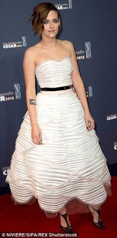 Blake Lively, Kristen Stewart, Bruce Willis star in Woody Allen movie #dailymail
