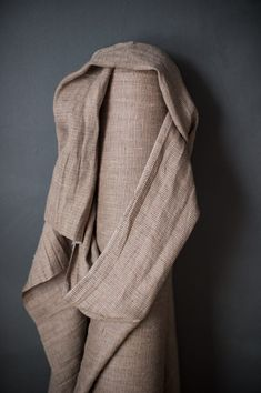 Soft laundered linen,in dusty pink and grass green. 100% linen. 145cm wide. Can be washed up ... Read More