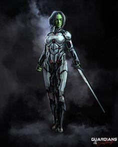 Logan, Comic Art, Sci Fi, Marvel, Concept, 3d, Inspired, Inspiration, Instagram