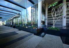 WoHa Architects_Singapore_Park Royal Hotel 09 | Flickr - Photo Sharing!