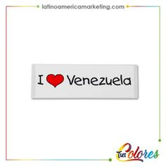 Bumper of Venezuela