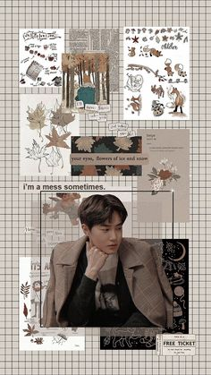 A Comprehensive Overview on Home Decoration - Modern Chanyeol, Kyungsoo, Aesthetic Backgrounds, Aesthetic Iphone Wallpaper, Aesthetic Wallpapers, Picsart, Kpop, Exo Lockscreen, Xiuchen