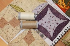 Mary Ann's Corner!: Class on Japanese Orinuno Quilting...
