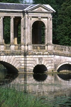Stowe House - Buckinghamshire
