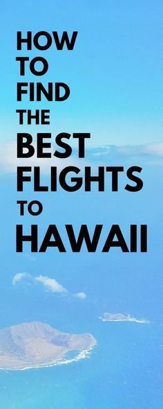 Hawaii vacation tips with one of the first things to do: how to get and how to find cheap flights to Hawaii whether in US or it's international travel! Oahu, Maui, Kauai, Big Island hikes and snorkeling beaches await you! So book the best airline tickets with cheapest flights without thinking too much about when to buy ;) and start the checklist of bucket list destinations for world trip adventures on a budget. Save money with travel tips, ideas! Good for destination wedding or honeymoon!