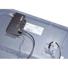 Köp Storage Box Serie: Universal SpeaKa Professional Svart hos - Conrad.se Tillbehör - Monitor-fäste
