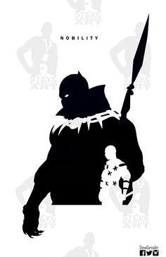 Featured artist: Steve Garcia #WeAreWakanda #blackpanther #wakanda #marvel #comics #art