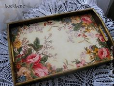 1 million+ Stunning Free Images to Use Anywhere Decoupage Furniture, Decoupage Box, Decoupage Vintage, Painted Furniture, Shabby Chic Crafts, Idee Diy, Altered Boxes, Painting On Wood, Diy And Crafts