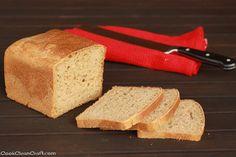 Spelt Buttermilk Bread (3)