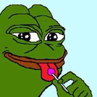 Pepe and lollipops 4 everyone