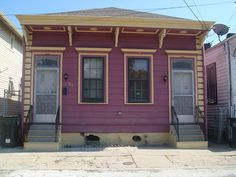 Historic Preservation – Michael Rouchell on Traditional Architecture Shotgun House, Preserves, Nova, The Neighbourhood, Houses, Traditional, Architecture, Outdoor Decor, Home Decor