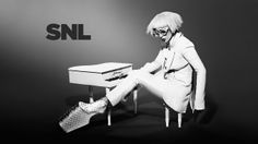 Lady Gaga as host and musical guest - Saturday Night Live - 11/16/2013