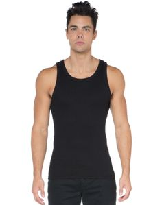 Kit Ribbed Singlet