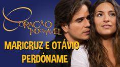 Coração Indomável - Música romântica de Maricruz e Otávio - Perdóname