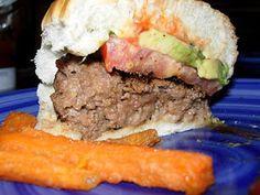 Bite Me!: Gordon Ramsay Burgers