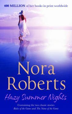 books by nora roberts   Hazy Summer Nights by Nora Roberts