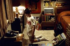 """Listen to 'Tommy' with a candle burning, and you'll see your entire future.""--Almost Famous"