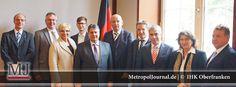 (BT) IHK-Präsidium im Gespräch mit Sigmar Gabriel in Berlin - http://metropoljournal.de/metropol_nachrichten/landkreis-bayreuth/bayreuth-ihk-praesidium-im-gespraech-mit-sigmar-gabriel-in-berlin/
