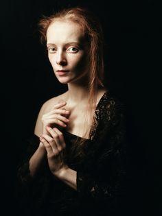 Maria by Daniil Kontorovich - Photo 131754681 - 500px