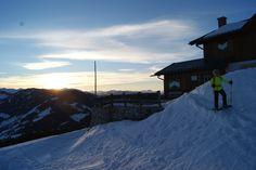#sundowner #Erichhütte #Wanderführerin #Vital Hotel Post #Sonnenuntergang #Dienten #Hochkönig Vital Hotel, Post, Mount Everest, Mountains, Nature, Travel, Sunset, Naturaleza, Viajes