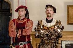 Medieval performance