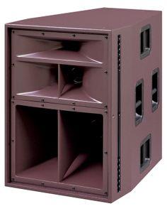 VOID Stasys 3 Mk2 3-way mid-hi speaker