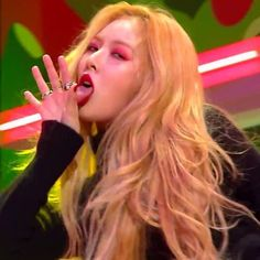 : rank lip & hip change and ice cream in your preference - song : lip & hip by hyuna Hyuna Kim, Kpop Groups, Crushes, Idol, Skin Care, Songs, The Originals, Cute, People