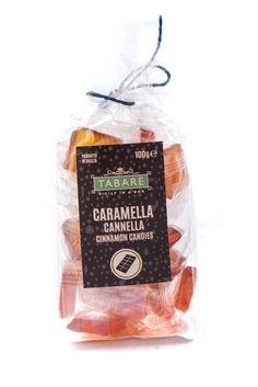 Cinnamon candies  #cinnamon #candies #sicily #gourmet #tabarè #sicilian #sweets #sucréries #bonbons