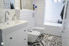 PO: łazienka - zdjęcie od Joanna_Gu - Łazienka - Joanna_Gu