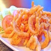 Golden Calamari by Pad Thai in Quincy, Ma