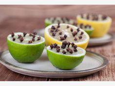 Zitrusfrüchte und Nelken