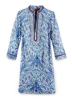Tory Burch Mini Dress Preppy Style, My Style, Yves Saint Laurent, Couture, Spring Summer Fashion, Dress To Impress, Tory Burch, Style Inspiration, Clothes For Women
