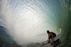 Reef Mcintosh, Mexico. Photo: Noyle/SPL #SURFER #SURFERPhotos