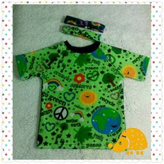 Partial oder that went out. 3t shirt with two headbands!