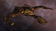 Klingon Wallpaper | Star Trek:Klingon Battlecruisers